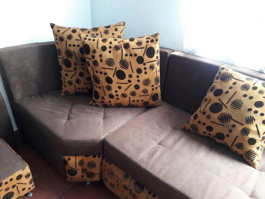 Gangazo <strong>muebles</strong> Excelente Estado en L
