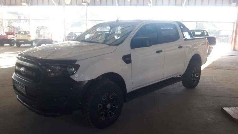 Ford Ranger 2017 - 19000 km