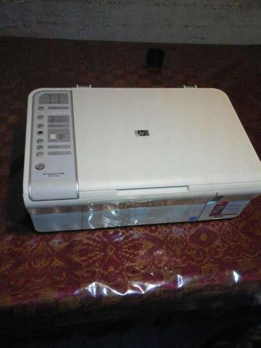 impresora hp 4280