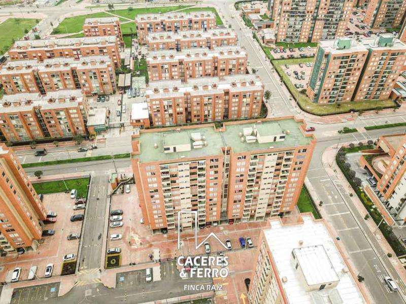 Apartamento En Arriendo En Bogota Gran Granada Cod. ABCYF21625