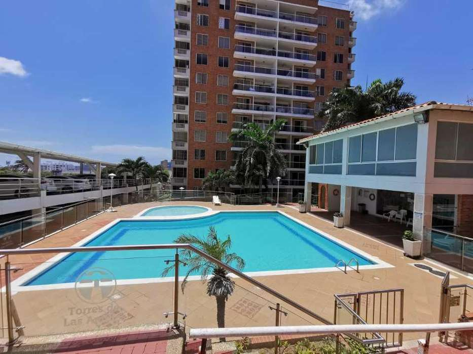 Apartamento en Arriendo en Tabor en Barranquilla - wasi_1373801