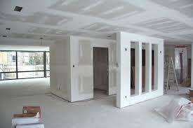 Drywall construccion