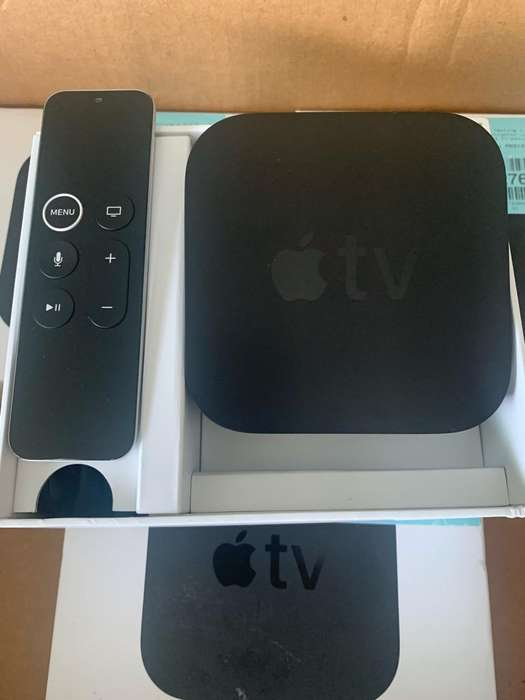 Apple Tv 4Ta Generacion 32Gb 1080P