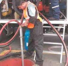 contratistas de limpieza tanques subterraneos estaciones servicio