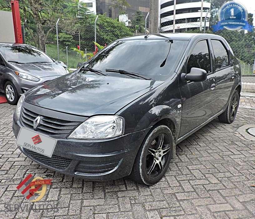 Renault Logan 2011 - 165000 km