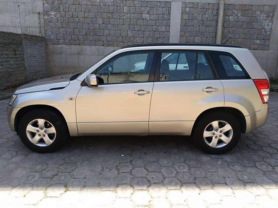 Suzuki Grand Vitara SZ 2010 - 133300 km