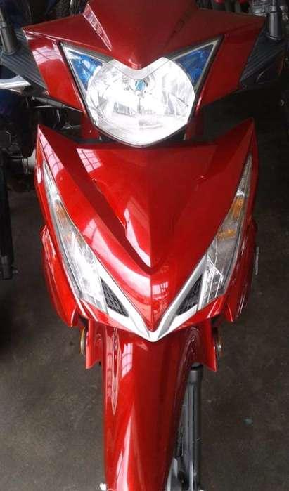 Wave 110 Honda
