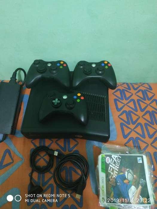 Xbox 360 de Segunda.