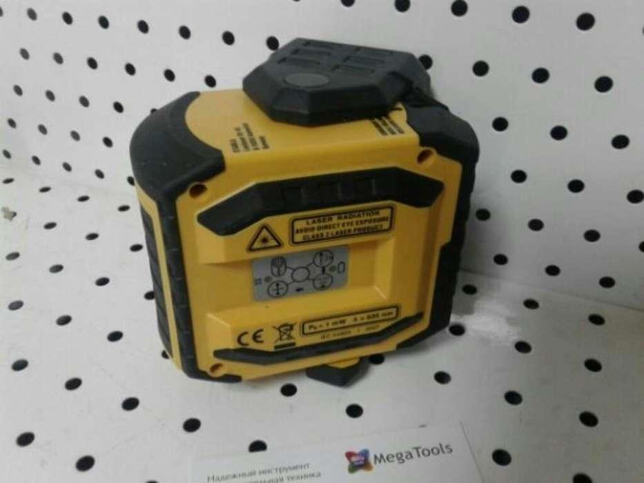 Nivel Laser Stabila Lax 300