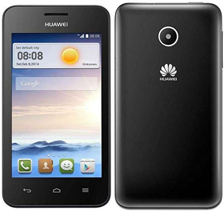 Huawei Ascent Y330 U15