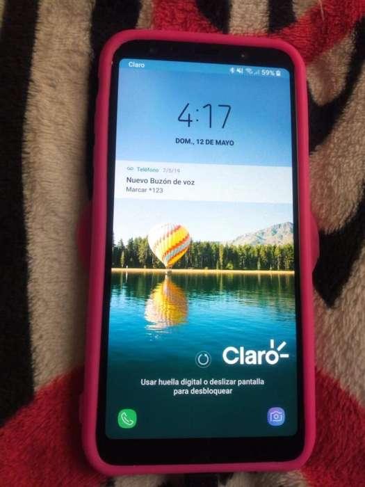 Samsung a 7 2019 128 Gigas
