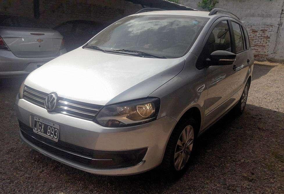 Volkswagen Suran 2010 - 100000 km