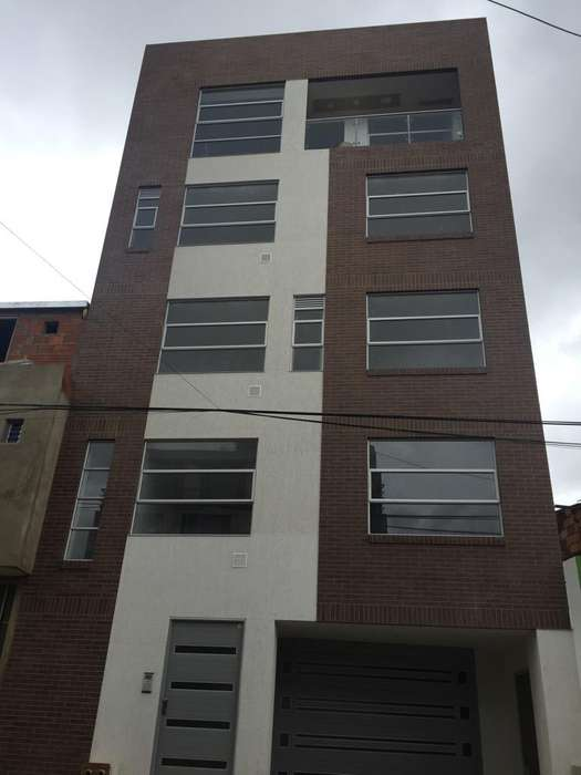 Vendo Apartamento de 2 Habitaciones