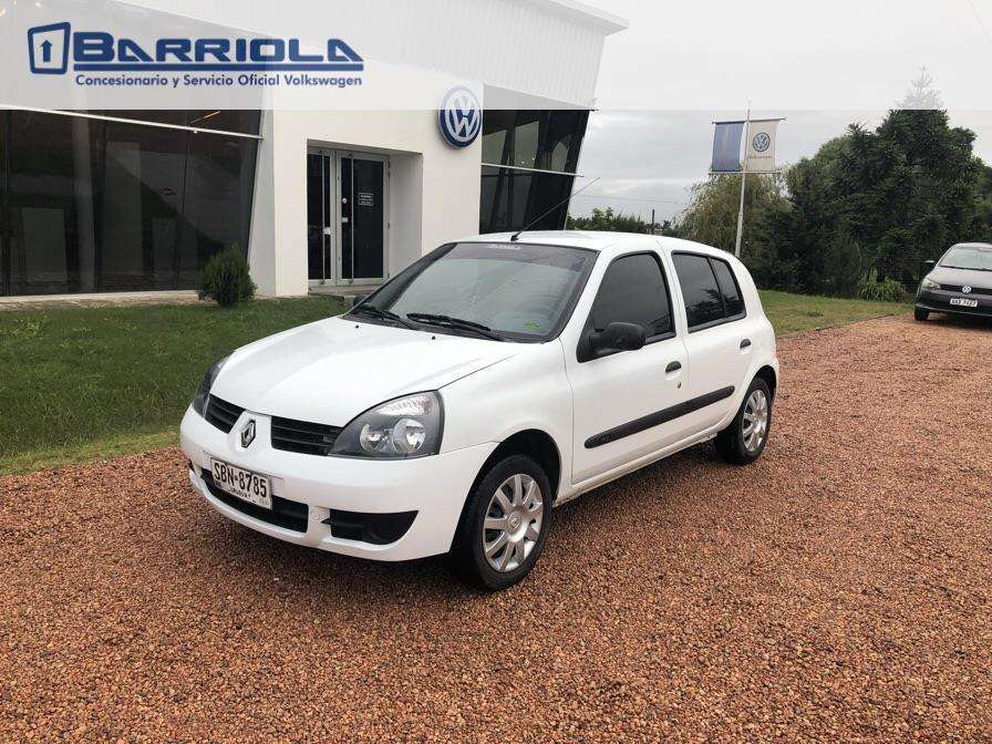 <strong>renault</strong> Clio  2012 - 105000 km