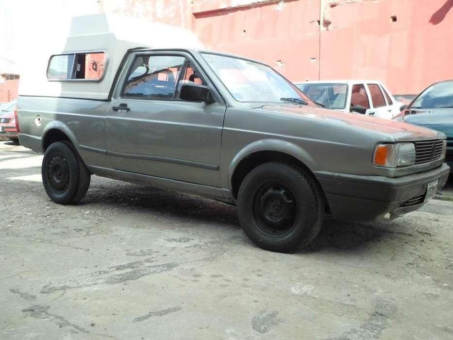 Volkswagen Saveiro 1994 - 100000 km