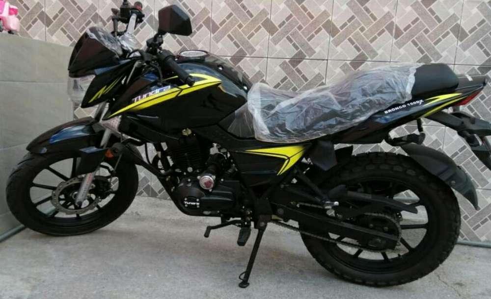 Vendo Moto Tundra. <strong>nueva</strong>