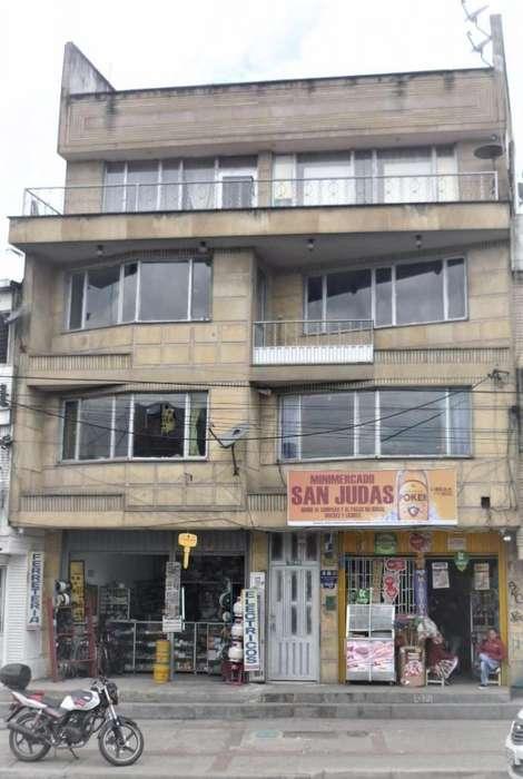 VENTA <strong>edificio</strong> DE 5 PISOS EN BOGOTA BIEN UBICADO