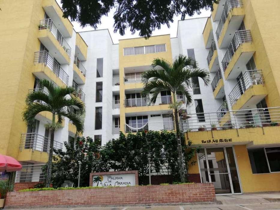 VENDO <strong>apartamento</strong> EN PALMAR DE VILLA ARKADIA