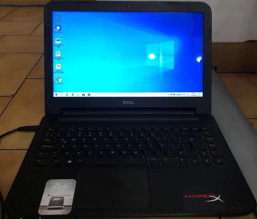Notebook Dell 14