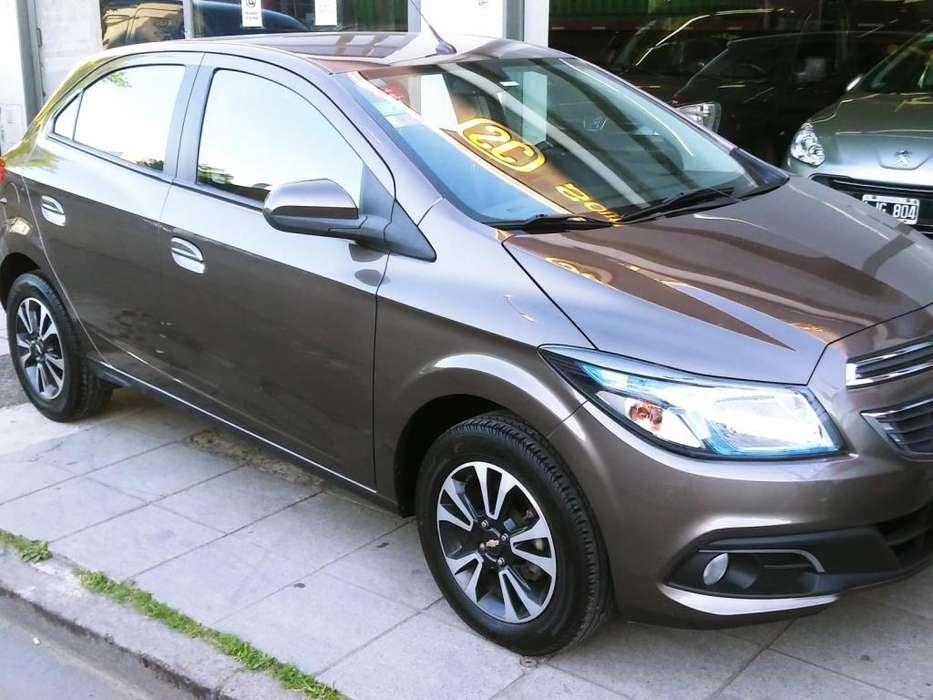 Chevrolet Onix 2014 - 70000 km