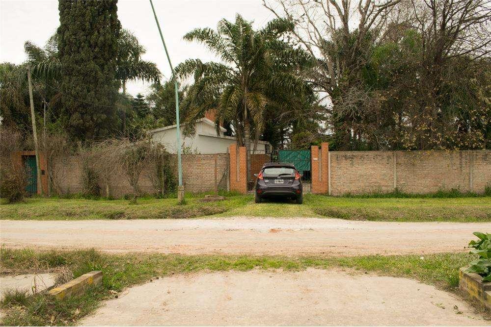 Casa en venta en Santo Tome Barrio Adelina Este