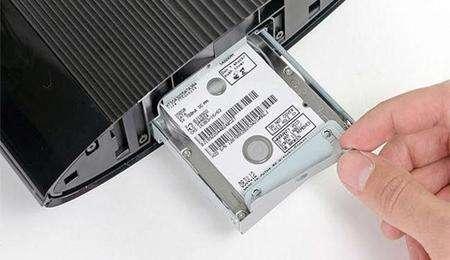 Ps3 Playstation 3 Cambio de discos duros incluye juegos Todos los modelos