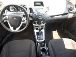 Ford Fiesta 2017 Automatico