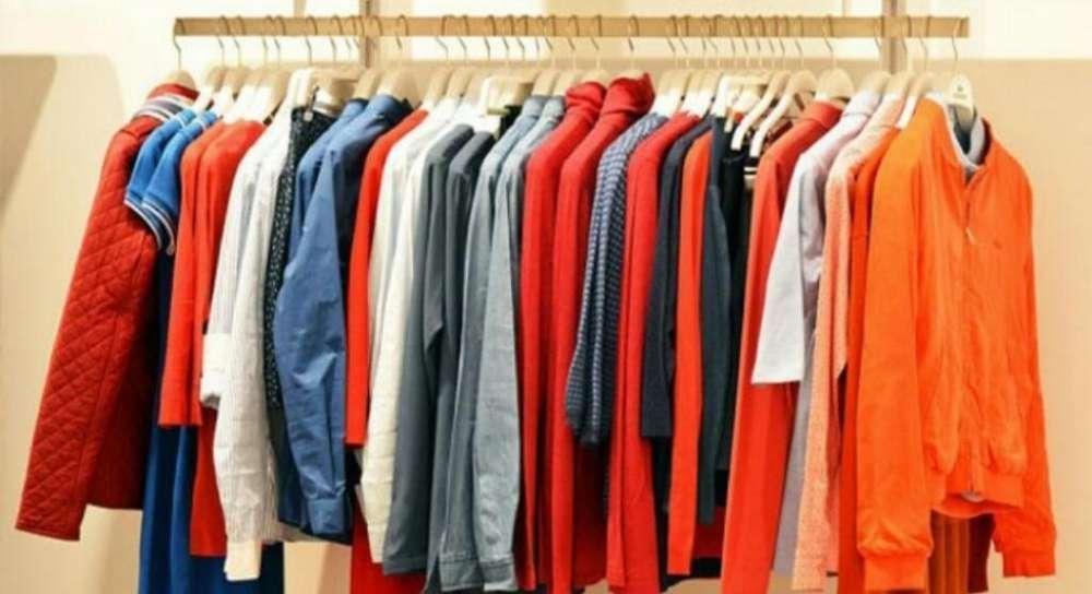Vendo <strong>ropa</strong> Usada Buen Estado