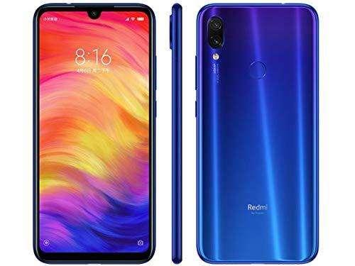 Pregunta por tus celulares Xiaomi, Redmi 7, Redmi Note 7, Redmi 9 se