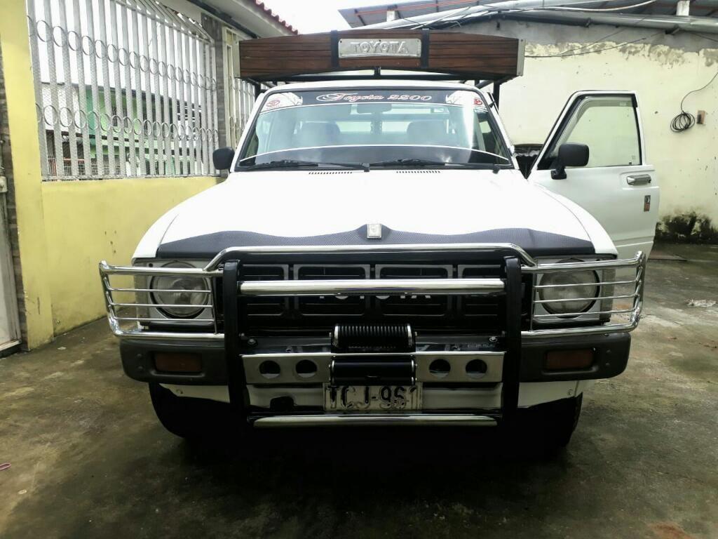 Toyota Stout Del 99