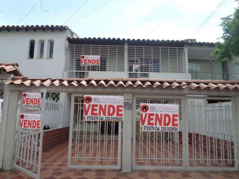 Casa En Arriendo/venta En Cúcuta Caobos Cod. ABHCI-1251