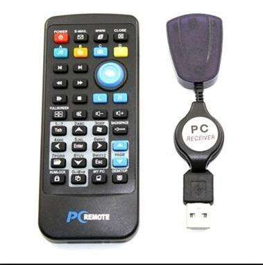 6f78147b70 USB PC Remote Control Mouse for PC