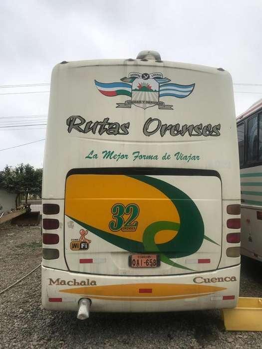 Se Vende Hermoso Bus Scania