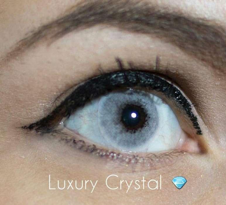 <strong>lentes</strong> de Contacto Unisex