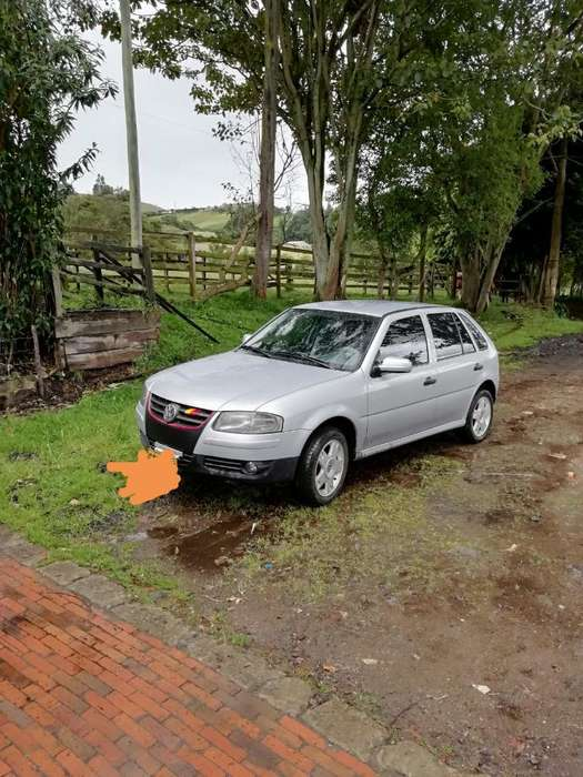 Volkswagen Gol 2007 - 116000 km