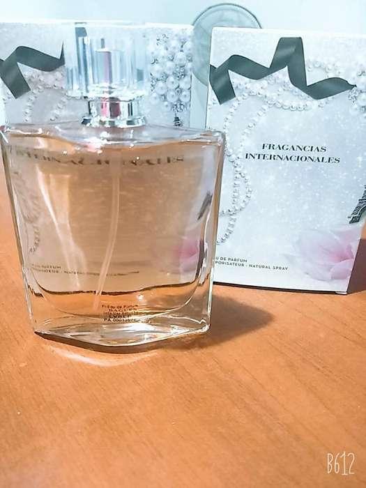 Perfume Entrega Inmediata