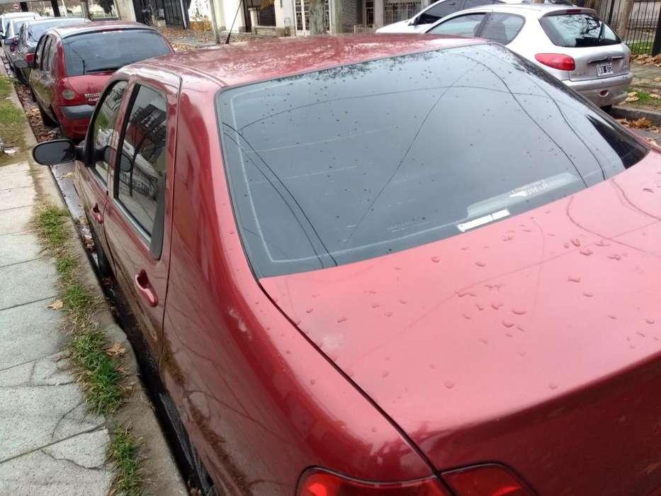 Fiat Siena 2006 - 235971 km