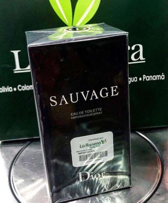 Sauvage Dior 100ml Original