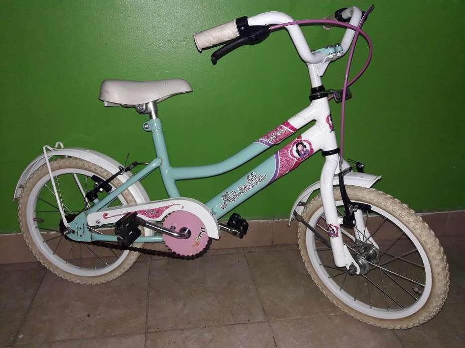 Vendó Bici R16