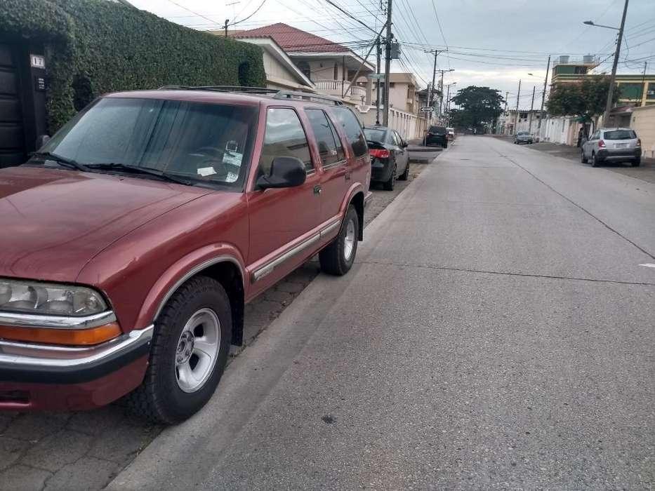 <strong>chevrolet</strong> Blazer 1998 - 290000 km