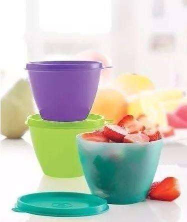 Refri Bowl Tupperware