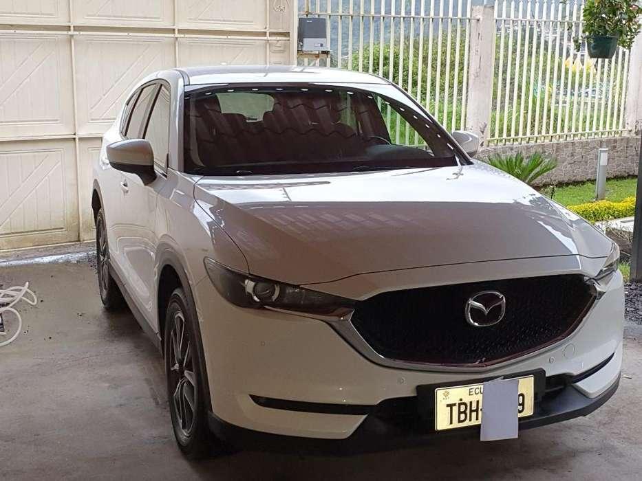Mazda CX-5 2019 - 9556 km