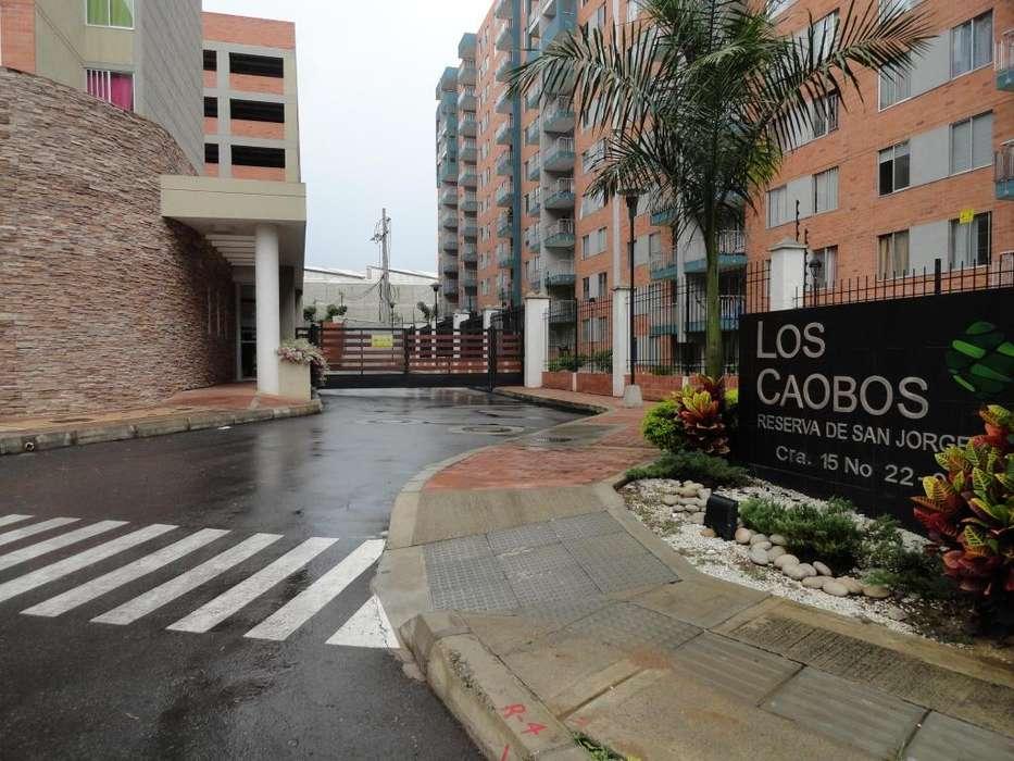 ARRIENDO Apartamento Los Caobos Giron
