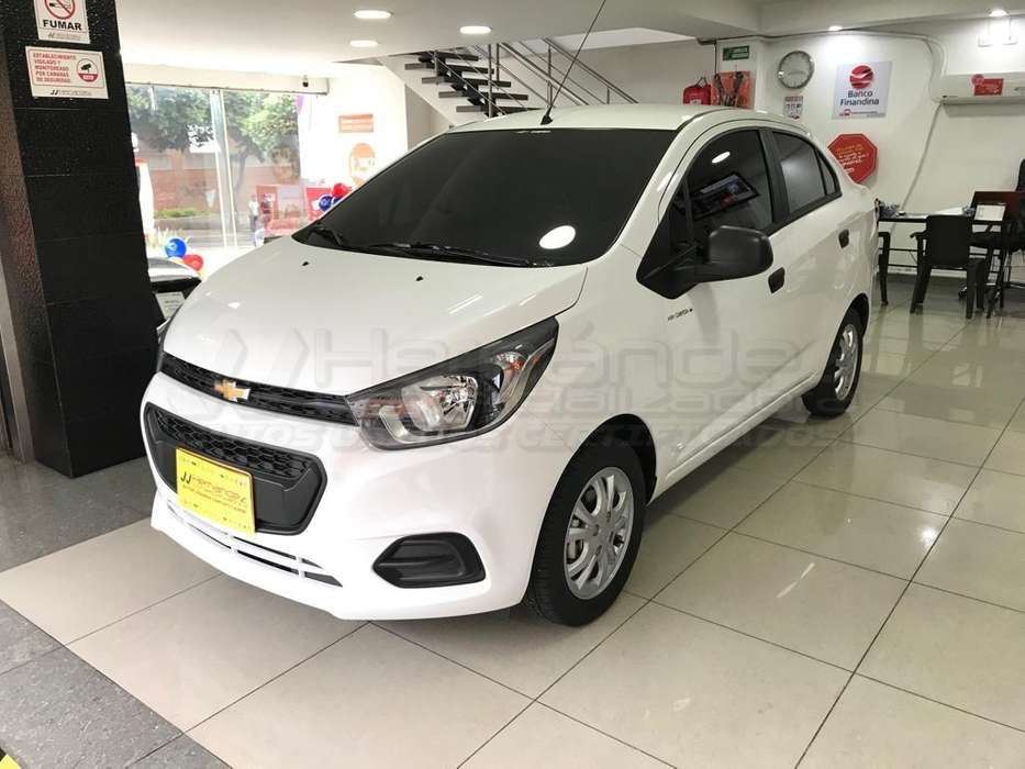 Chevrolet Beat 2019 - 1070 km