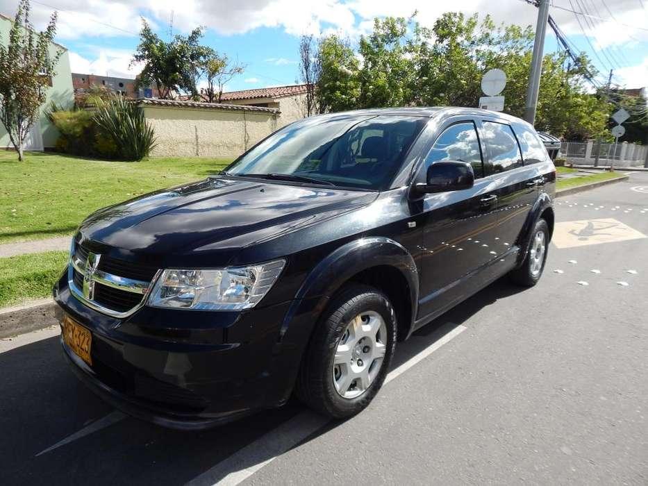 Dodge Journey 2010 - 98000 km