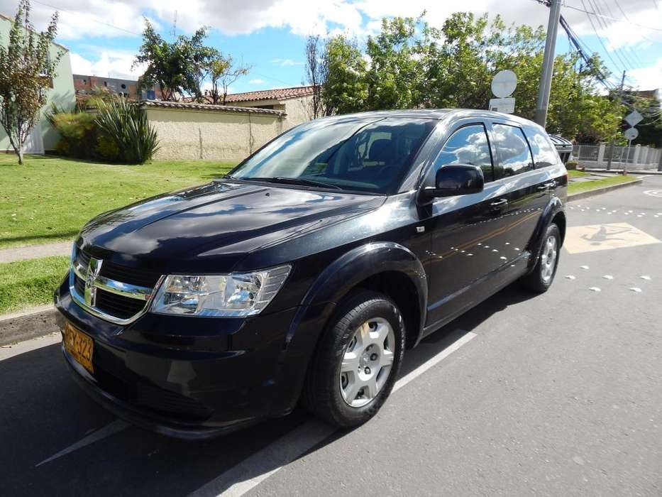 <strong>dodge</strong> Journey 2010 - 98000 km