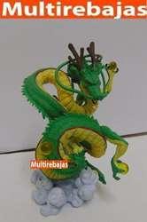 Shenlong Dragón Ball Z Con Esferas