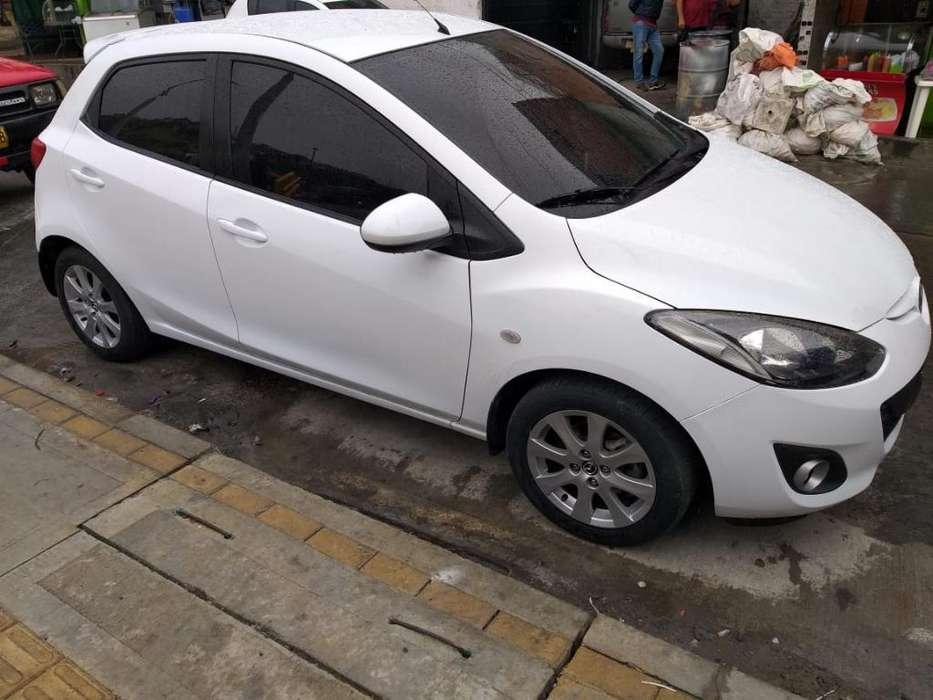 Mazda 2 2015 - 88000 km