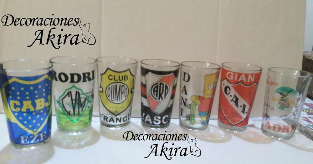 Regalos Personalizados <strong>decoraciones</strong> Akir