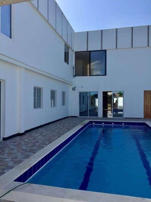 Casa de <strong>lujo</strong> zona norte Cartagena de indias - wasi_577999